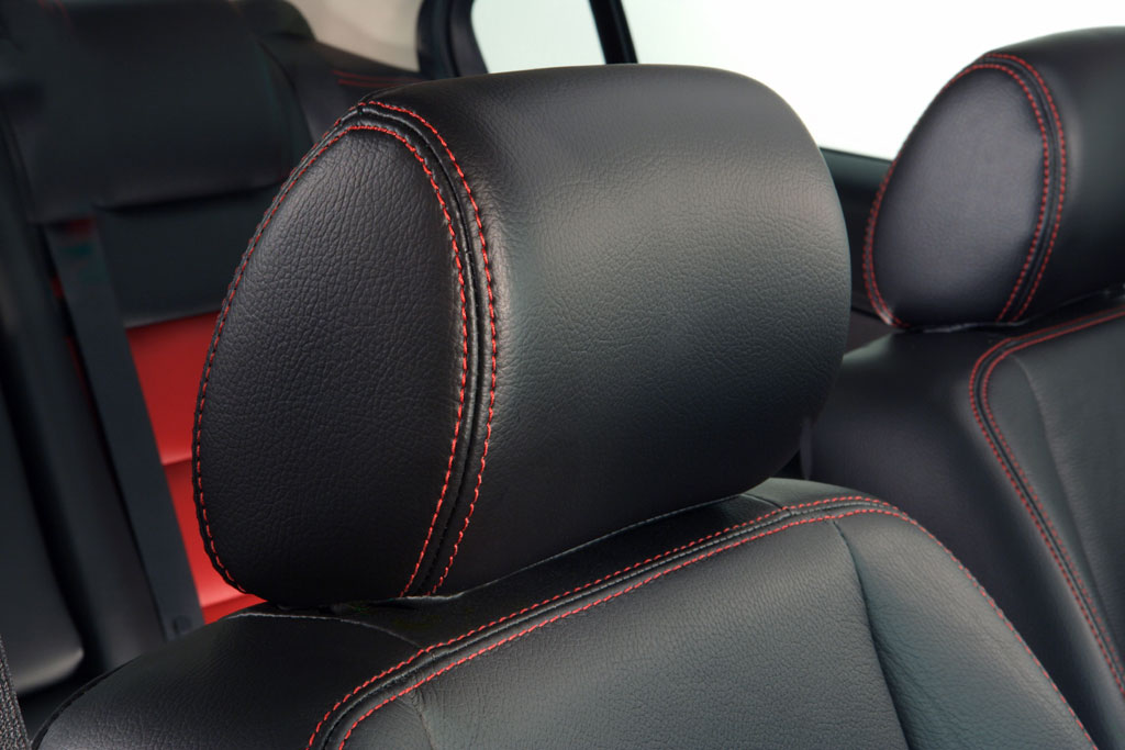 2008 ford fusion sport package photo 3 1256. Black Bedroom Furniture Sets. Home Design Ideas