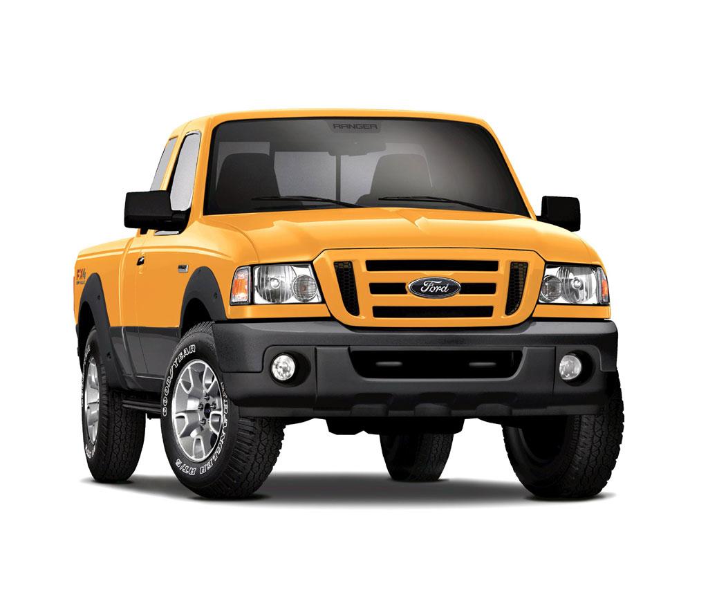 2008 Ford Ranger Photo 6 699