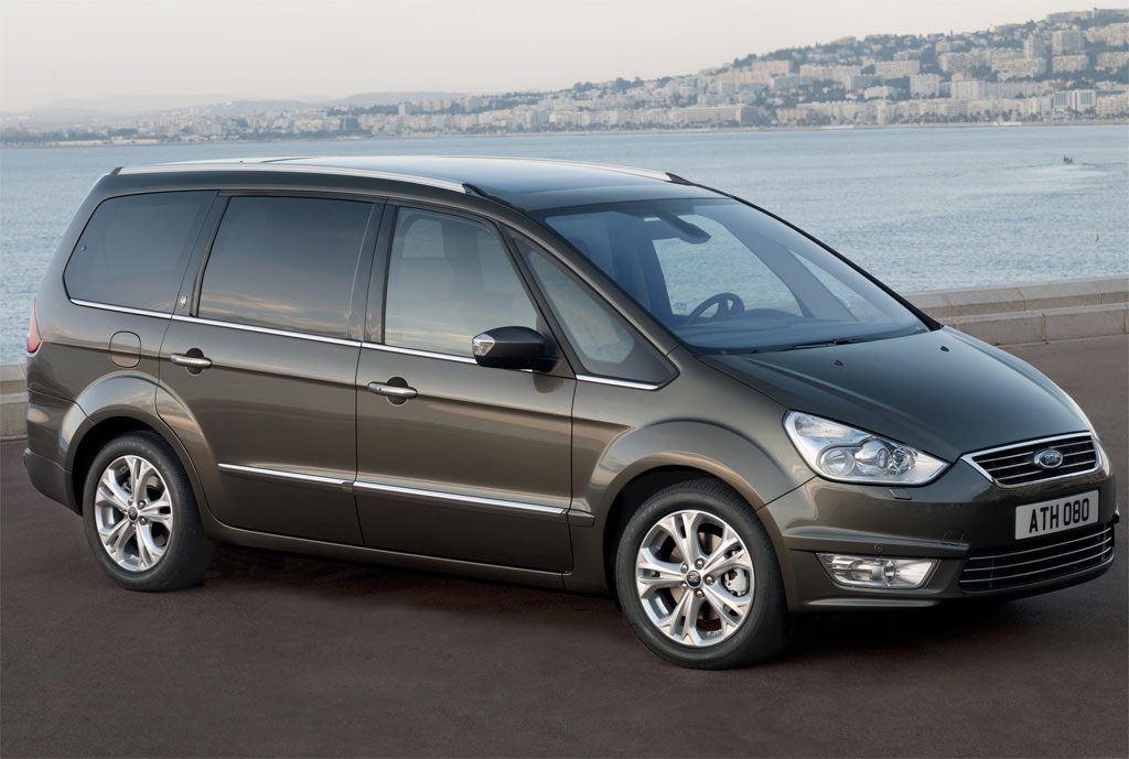 2010 Ford Galaxy Photo 3 7216