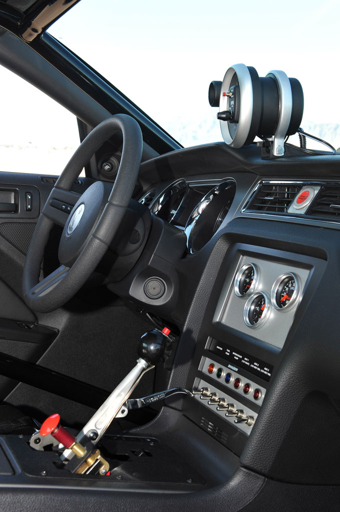 2010 Ford Mustang Cobra Jet Photo 1 7033
