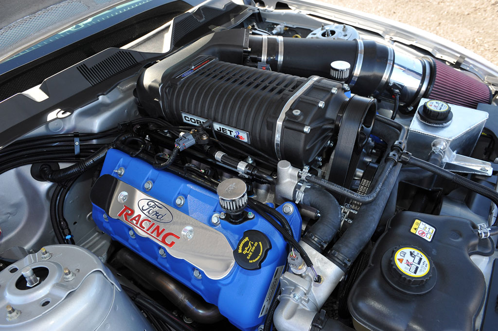 2010 Ford Mustang Cobra Jet Photo 2 7033