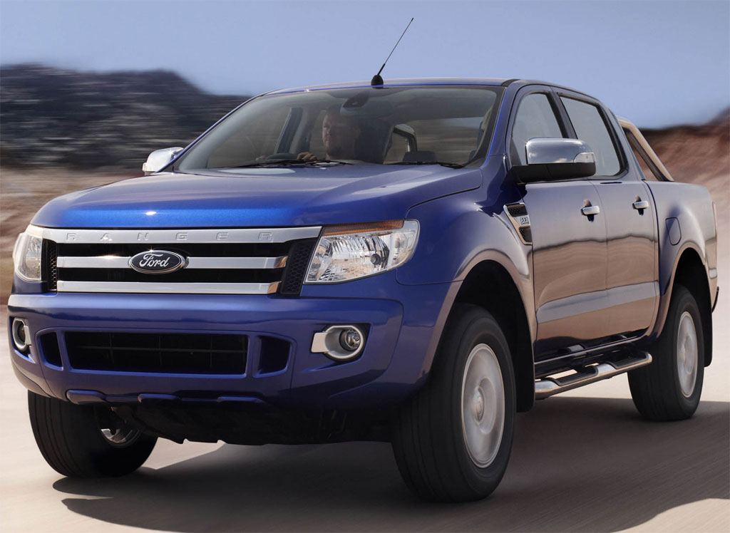 2011 ford ranger photo 20 9687. Black Bedroom Furniture Sets. Home Design Ideas