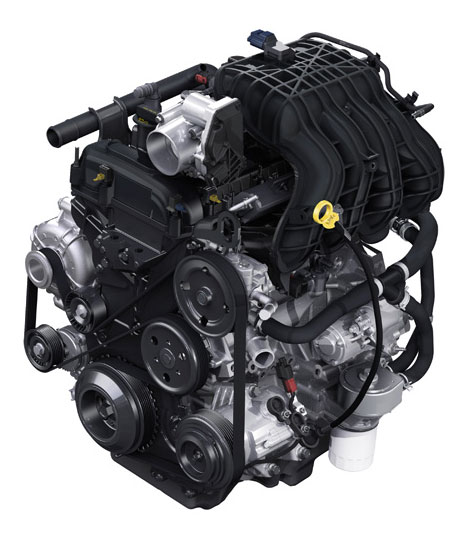 Ford Ranger 2000 Remanufactured Cylinder Head: Ranger Replacement, The T6