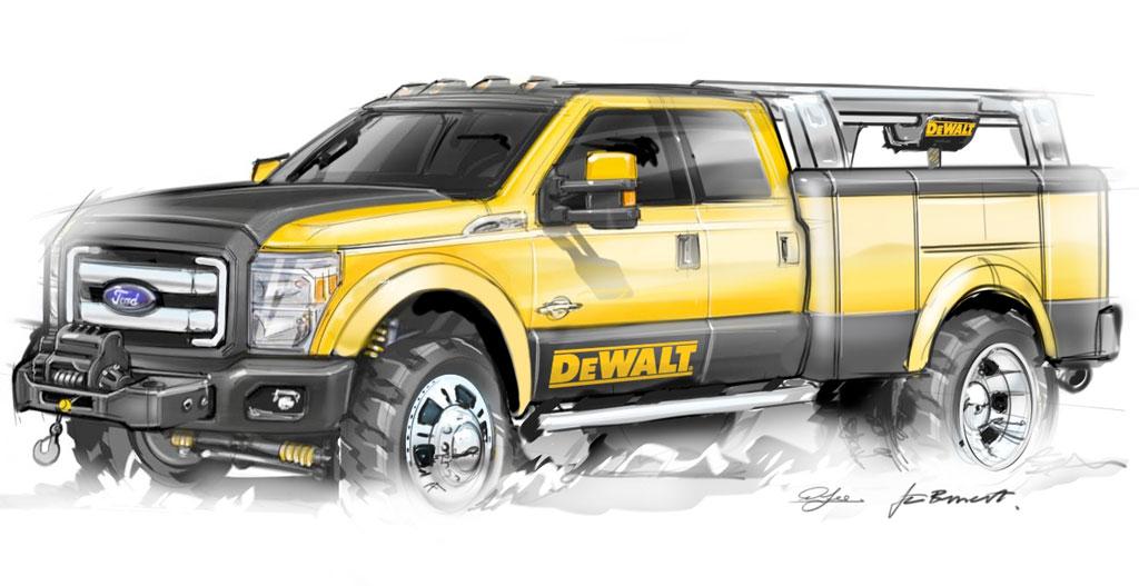 2014 Ford Super Duty Redesign Autos Weblog