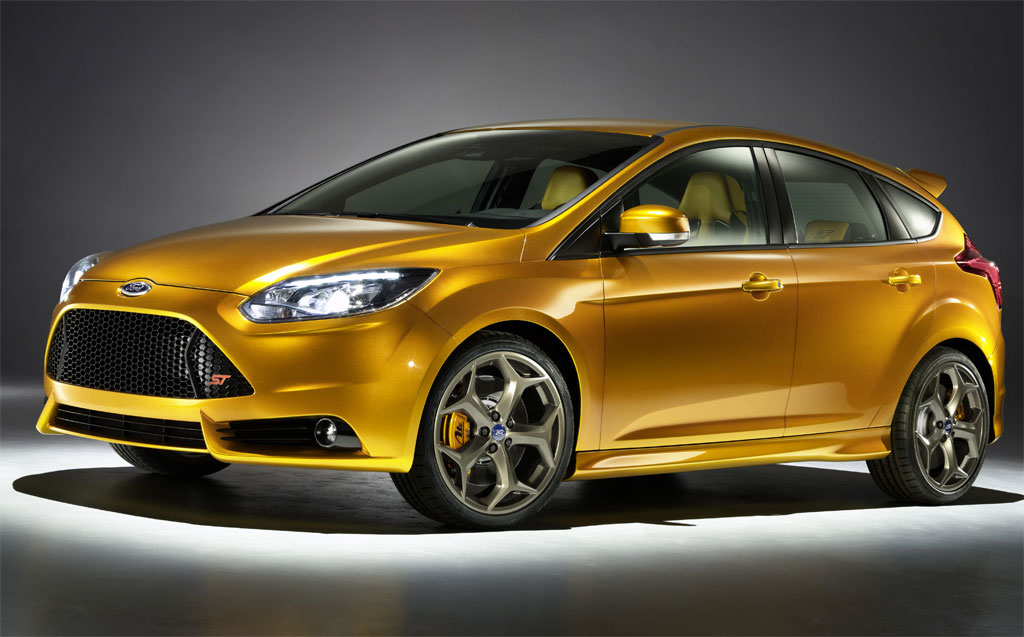 2012 Ford Focus St Photo 1 9322 HD Wallpapers Download free images and photos [musssic.tk]