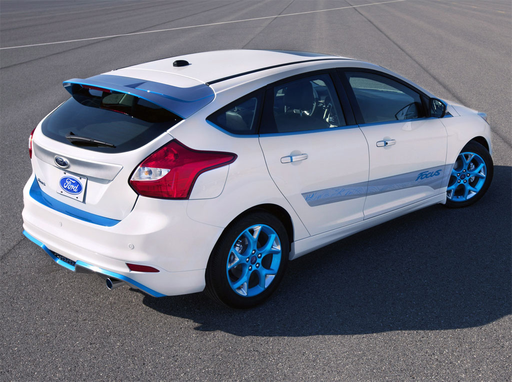 Ford Focus Special Edition