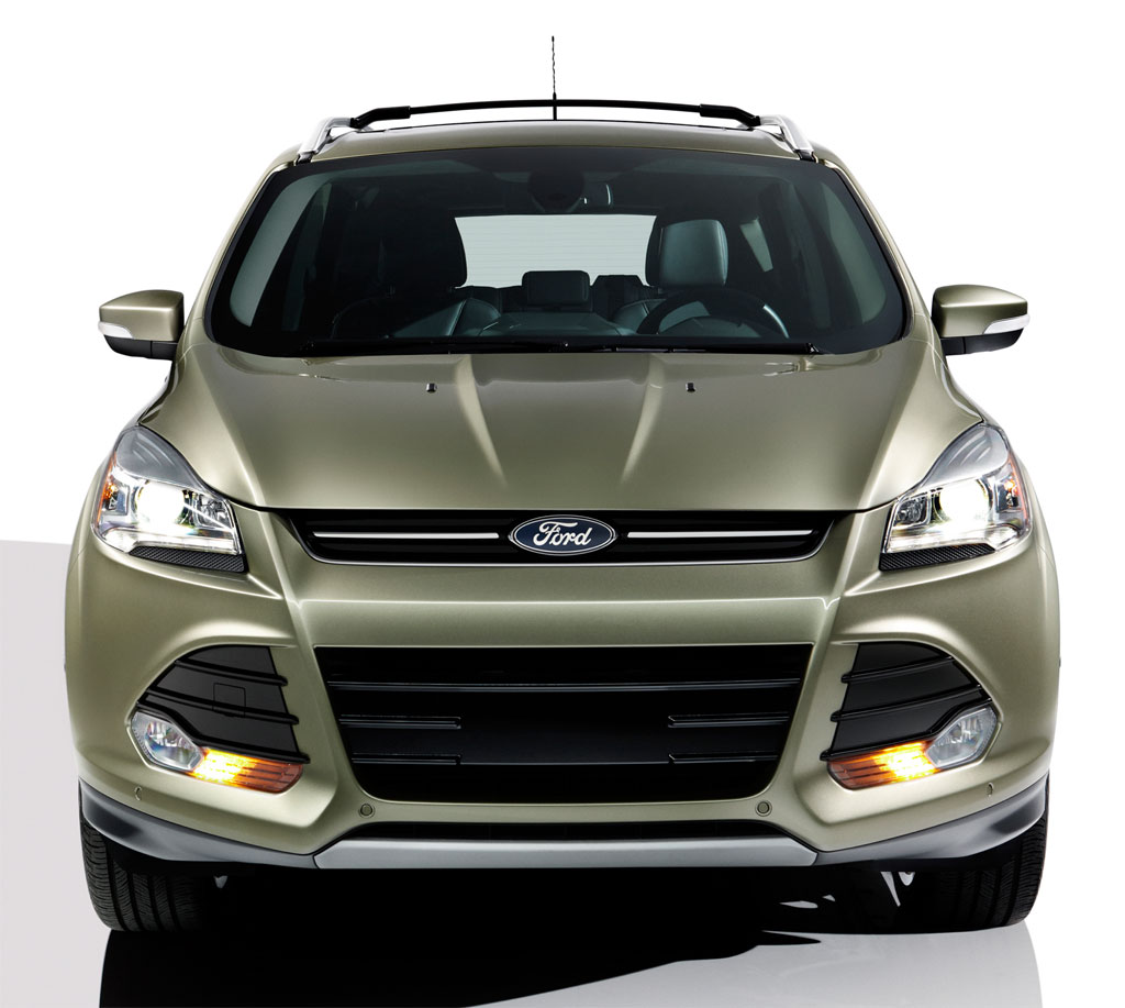 2013 Ford Escape Hybrid