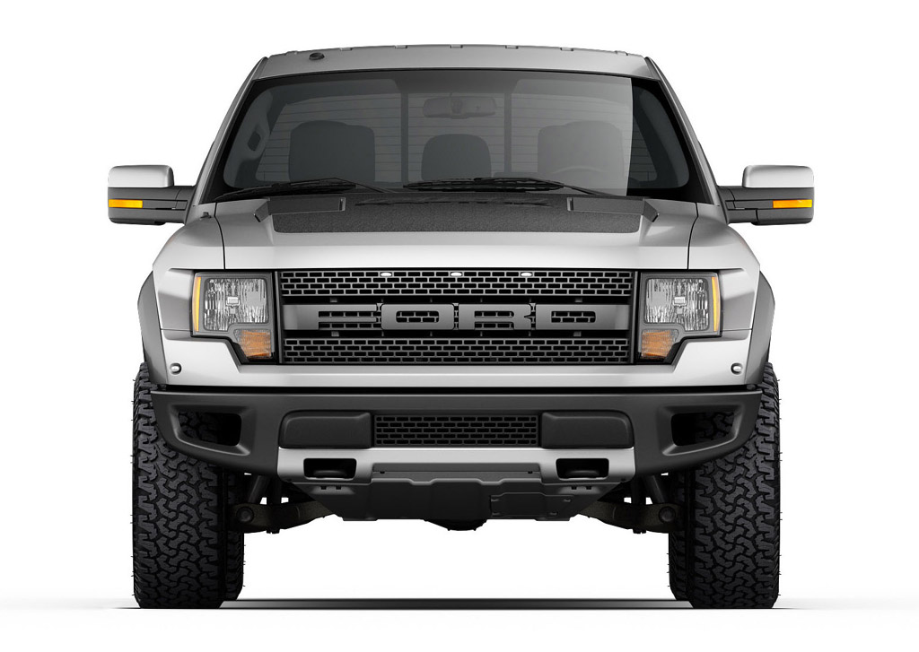 2013 Ford F150 SVT Raptor Photos - Image 2
