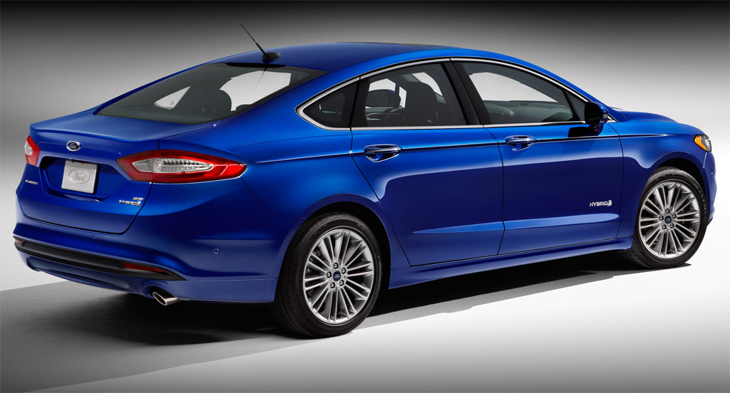 2013 ford fusion hybrid photo 2 12007. Cars Review. Best American Auto & Cars Review