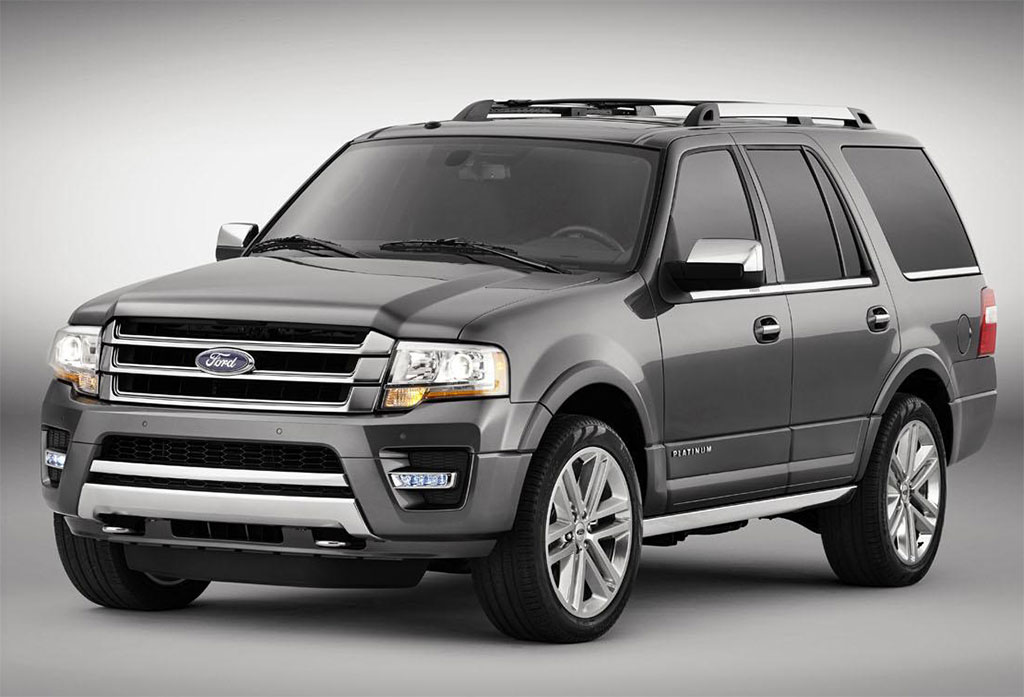 2015 ford expedition photo 1 13813. Black Bedroom Furniture Sets. Home Design Ideas