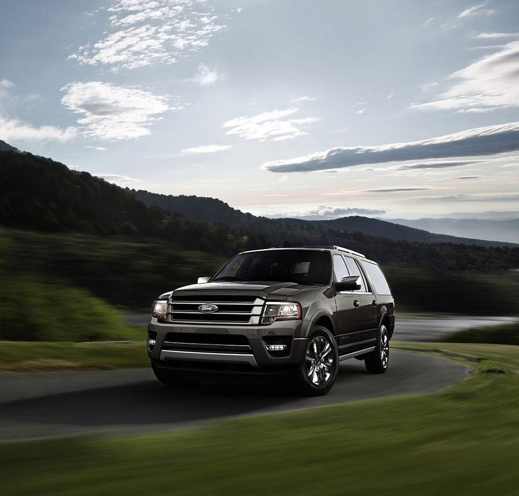 2015 Ford Expedition Photos - Image 4