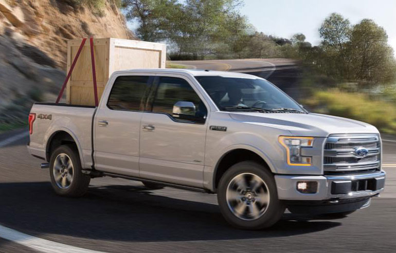 2015 ford f150 with sport mode photo 1 14698. Black Bedroom Furniture Sets. Home Design Ideas