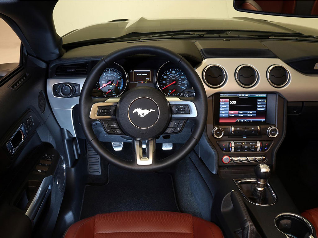Awesome 2015 Ford Mustang Convertible 4 Ideas