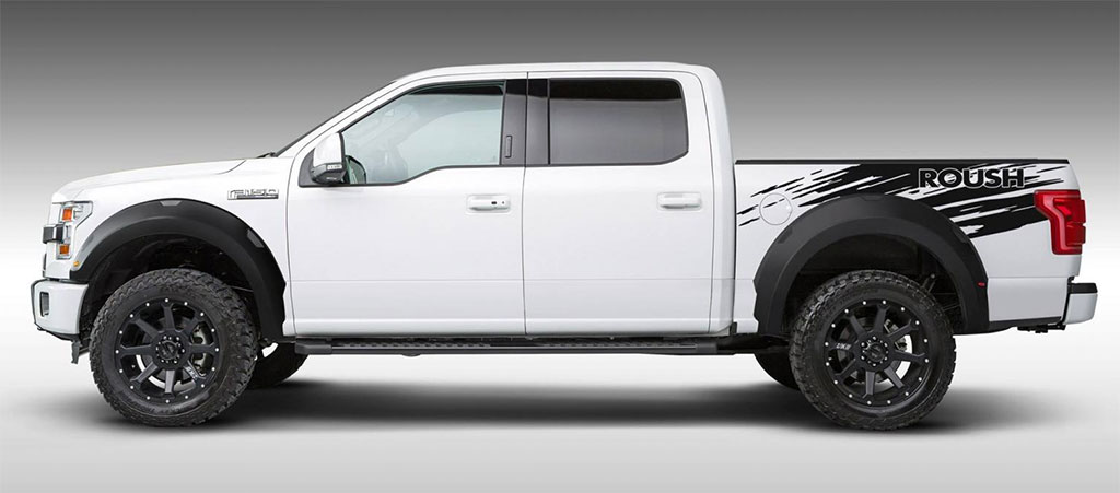 2015 Roush Ford F150 Accessories Photo 2 14714