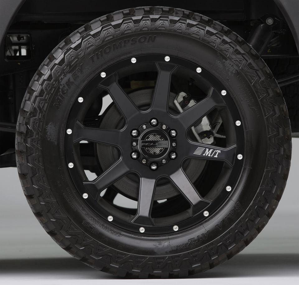 2013 F150 Accessories >> 2015 Roush Ford F150 Accessories Photo 4 14714