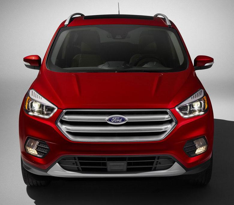 2013 Ford Escape Hybrid: 2017 Ford Escape Photo 7 14811