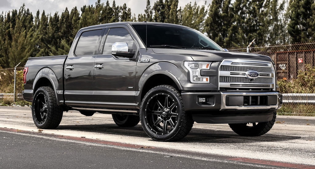 2015 F150 Accessories >> Exclusive Motoring 2015 Ford F150 Accessories Photo 10 14682