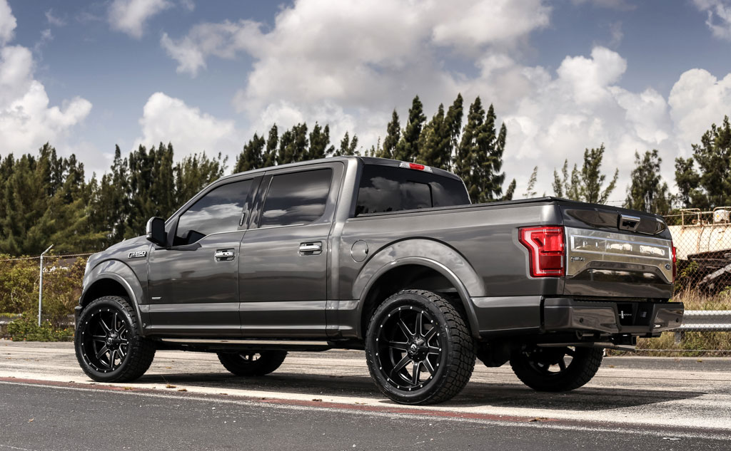 2018 Ford F150 Diesel Towing Capacity >> 2018 Ford F 150 Owner Reviews And Ratings | Autos Post