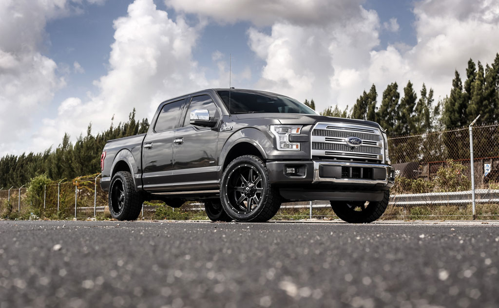2015 F150 Accessories >> Exclusive Motoring 2015 Ford F150 Accessories Photo 3 14682