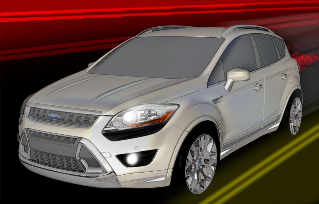 2008 Ford Escape 2 0l 0 60 Upcomingcarshq Com