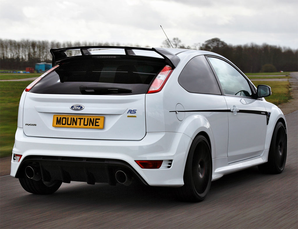 price ford focus colors rs