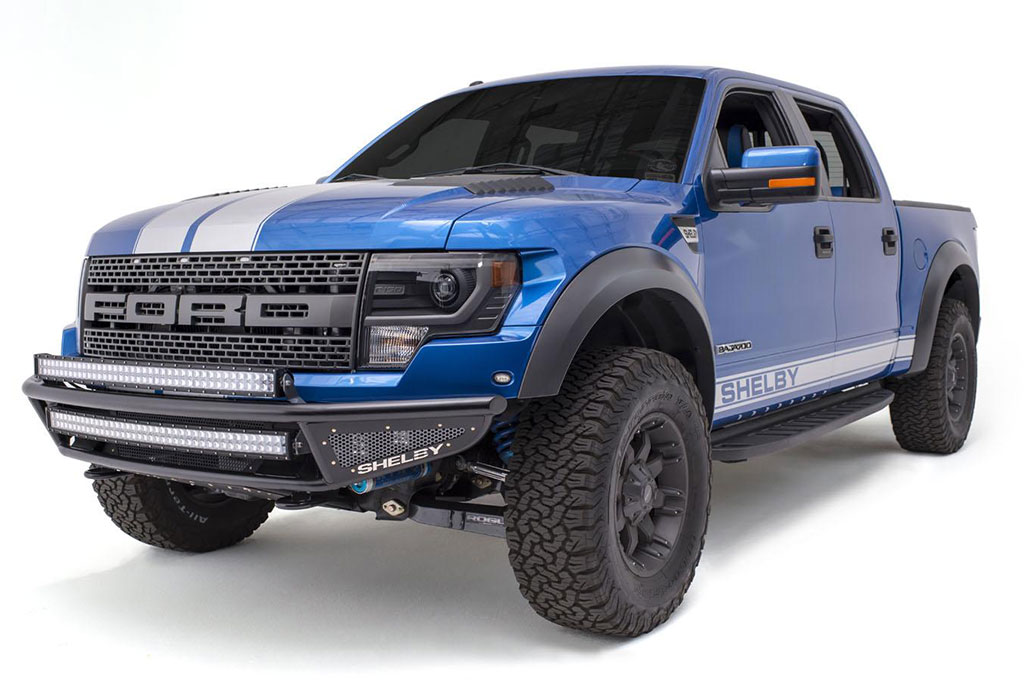 Shelby Baja 700 Ford Svt Raptor Photo 1 14521