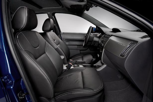 2008 Ford Focus Price