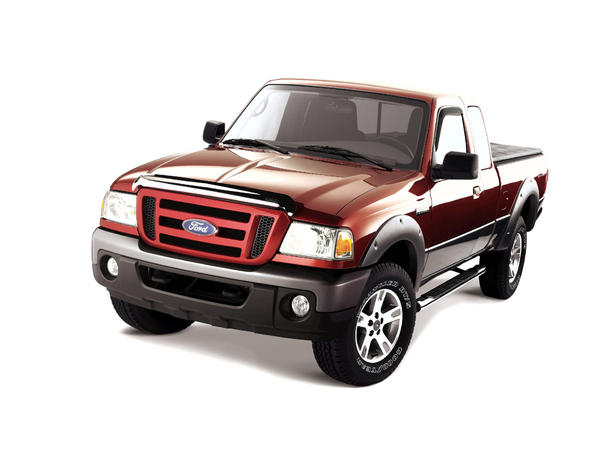 2008 ford ranger sport towing capacity www. Black Bedroom Furniture Sets. Home Design Ideas