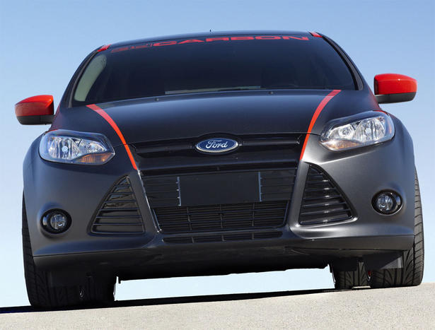 2012 ford focus special edition for 2012 ford focus exterior accessories