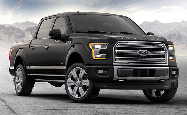 2016 F150 Specs >> 2016 Ford F150 Limited Specs Equipment