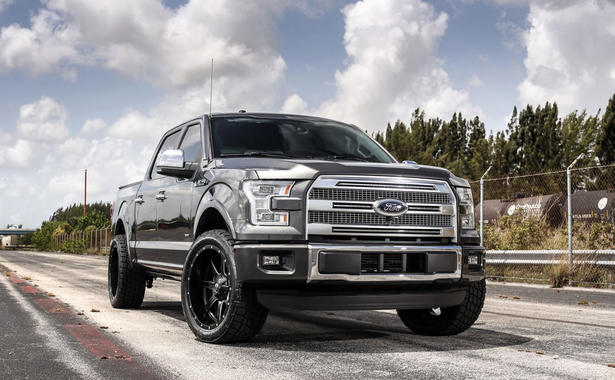 2015 F150 Accessories >> 2015 Ford F150 Accessories By Exclusive Motoring