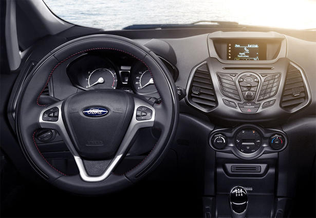 Image Result For Ford Ecosport Year End Offer