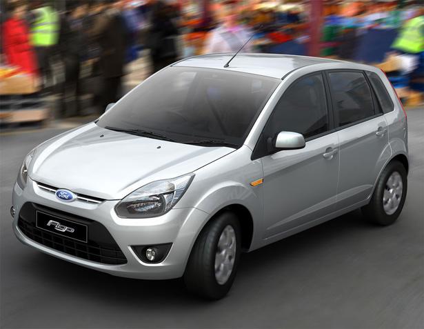 Marketing Strategies Of Ford Figo