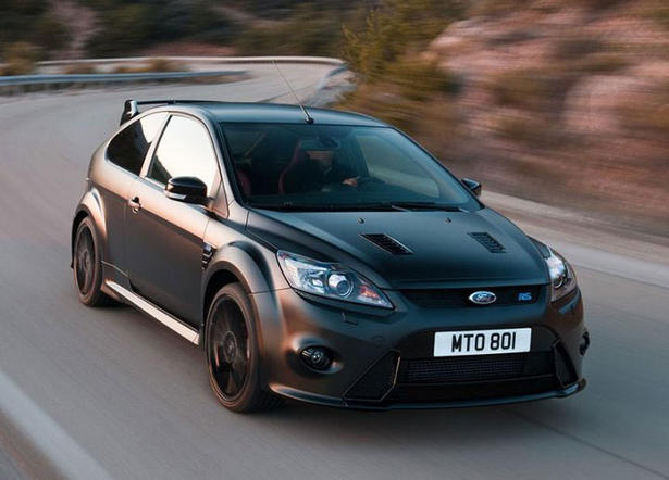 ford focus rs hybrid. Black Bedroom Furniture Sets. Home Design Ideas