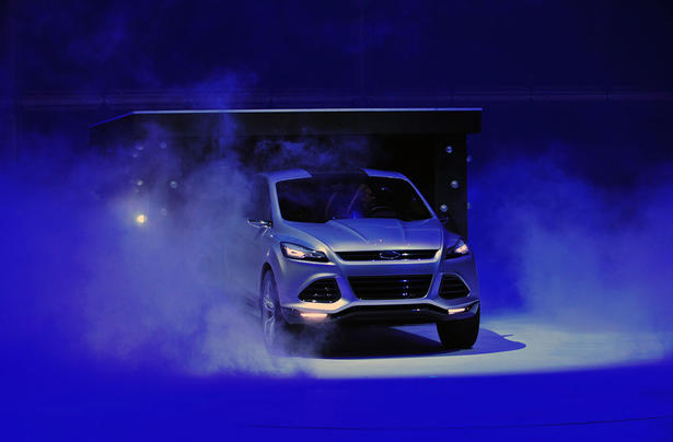 Image Result For Ford Kuga Jump Start