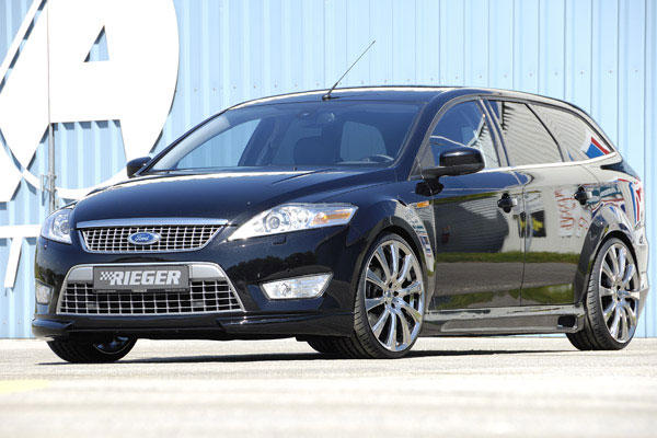 Rieger Ford Mondeo