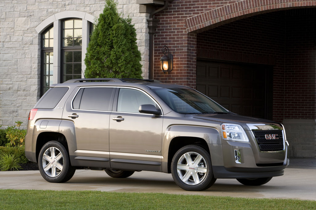 service manual terrain 10 2010 gmc owners find used 2010 gmc terrain sle 2 in 1050 w. Black Bedroom Furniture Sets. Home Design Ideas