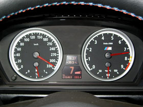 HARTGE removes top speed limit from BMW M3 E90, E92 and E93