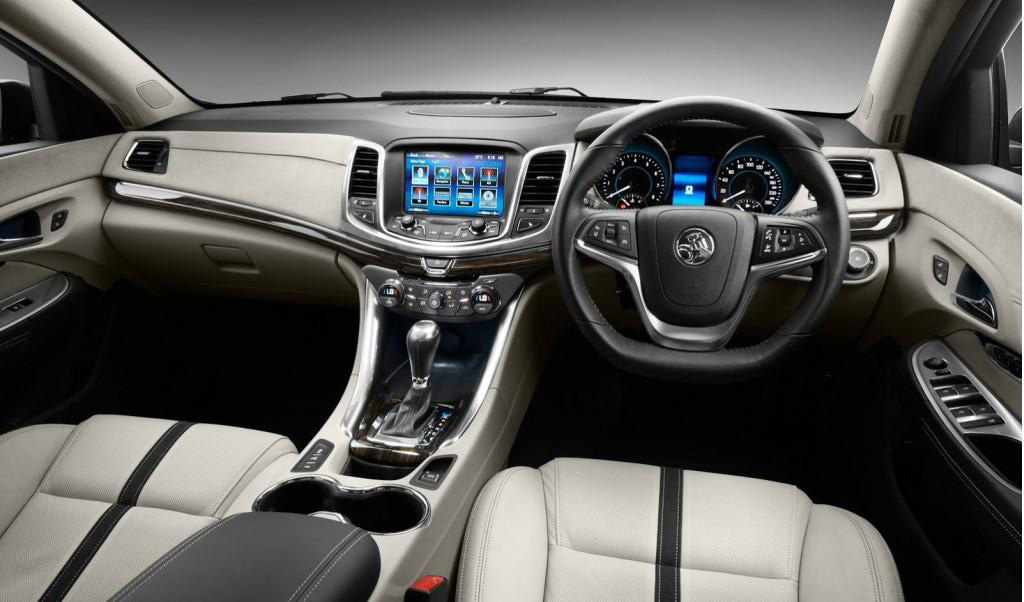 2014 Holden Commodore Wagon Photo 3 12968