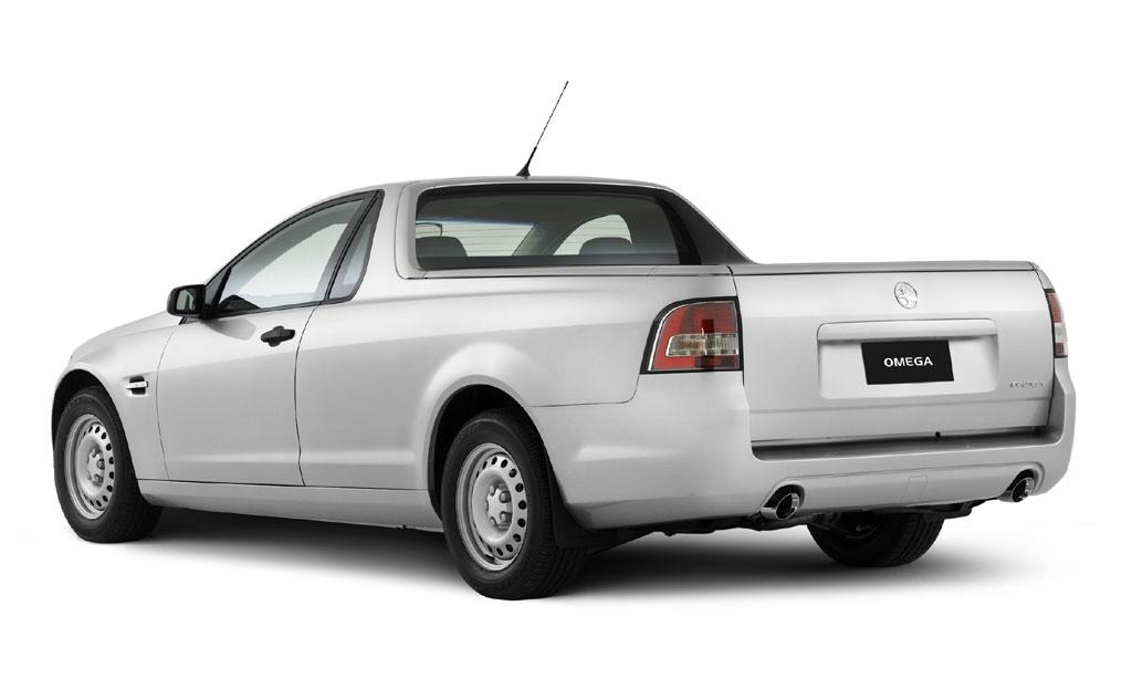 2007 Holden Ve Ute Ss V. Back to Holden VE SS V Ute