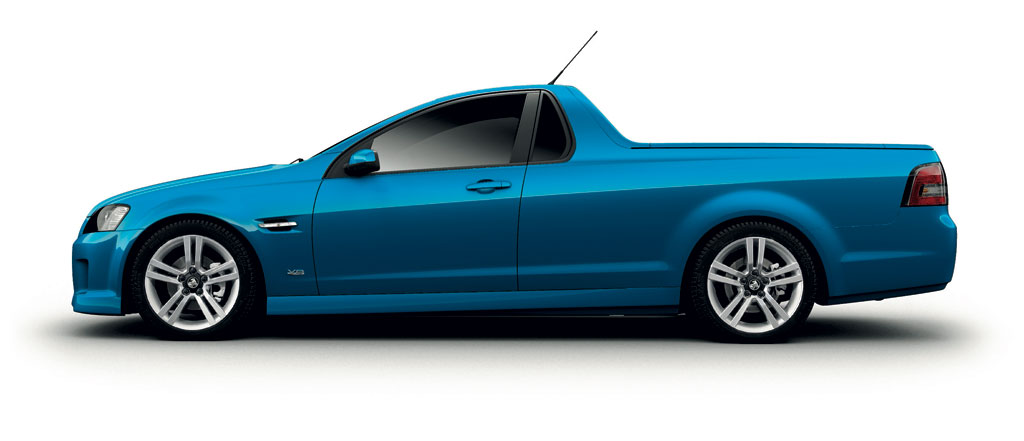 Holden Ve Ute 60th Anniversary Photo 4 3001