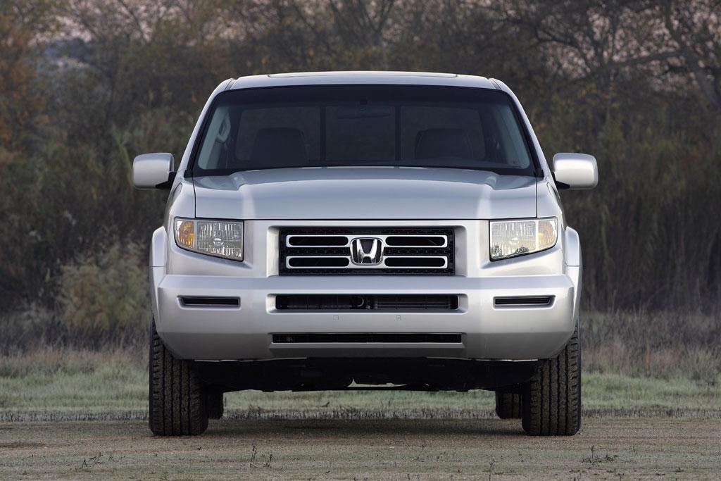 Image Result For Honda Ridgeline Models