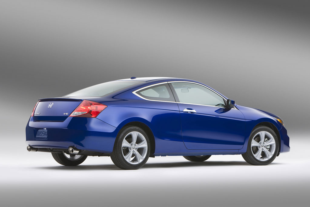 Beautiful 2011 Honda Accord Coupe 2