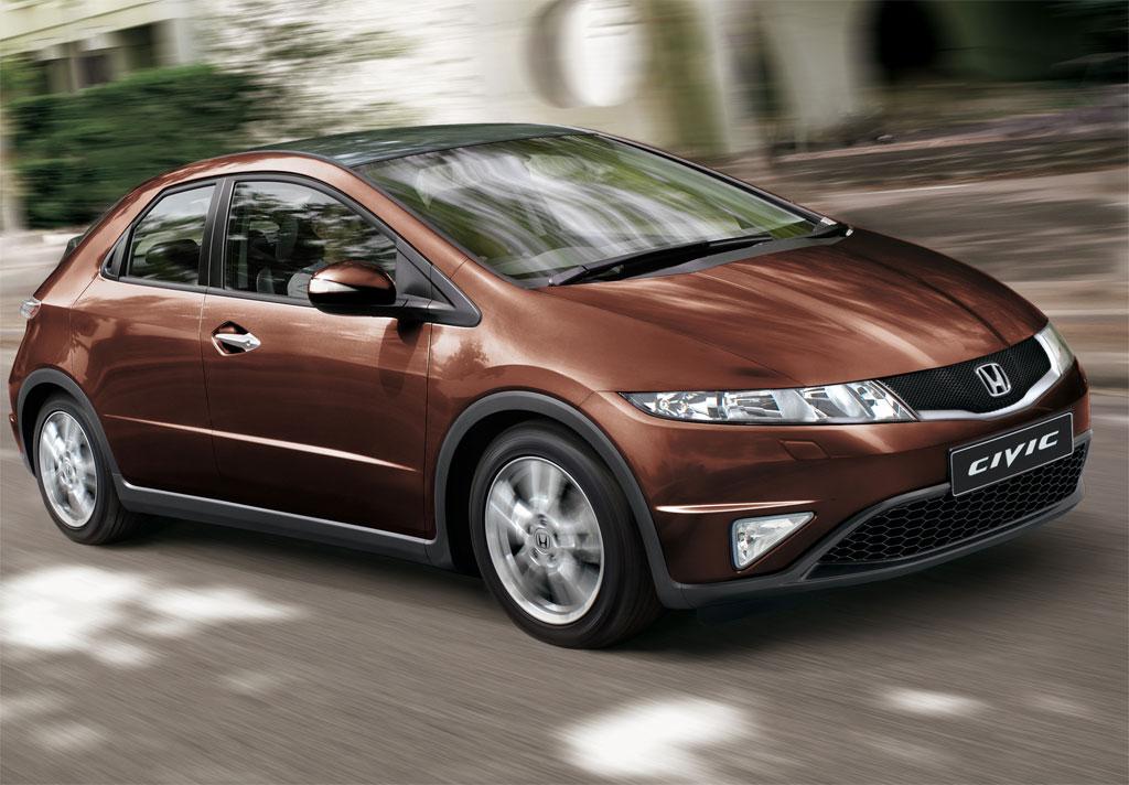 2011 Honda Civic Photo 1 9634