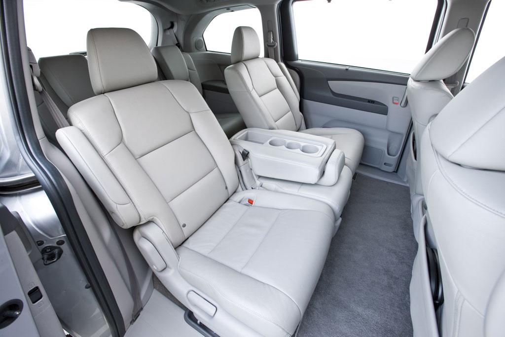 2011 Honda Odyssey Photo 24 8450