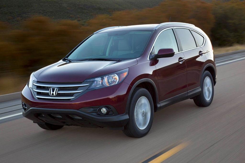 2012 Honda Cr V Photo 16 11946
