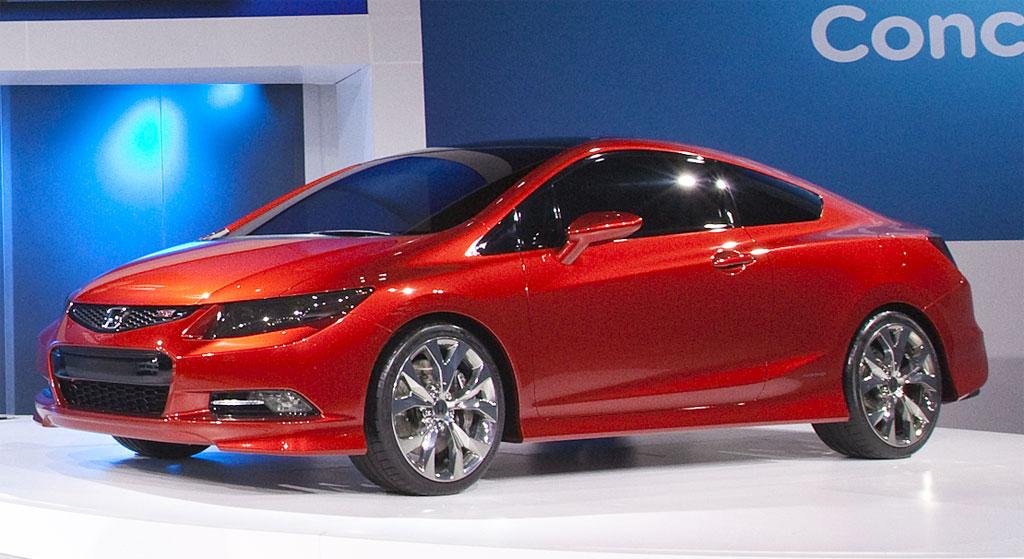 2012 honda civic si images. Back to 2012 Honda Civic Si