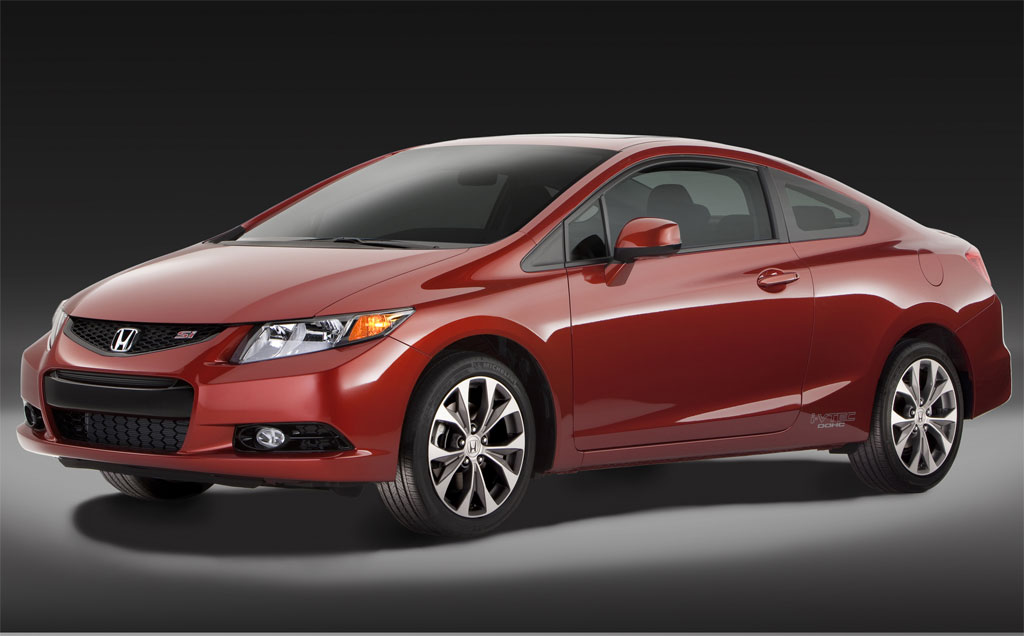 2012 honda civic coupe photo 2 10599. Black Bedroom Furniture Sets. Home Design Ideas