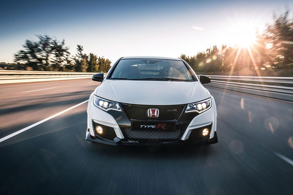 2016 Honda Civic Type R Price >> 2016 Honda Civic Type R Photo 16 14457
