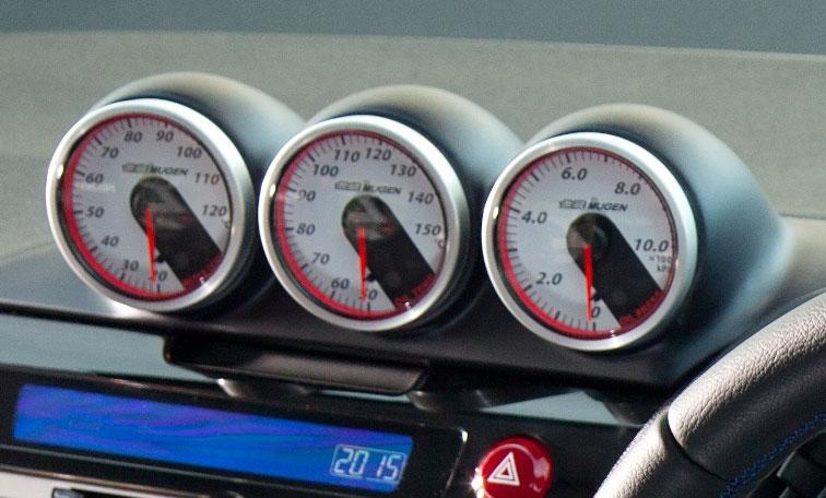 Honda cr z Mugen Specs Honda cr z Mugen 7
